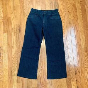 EUC NYDJ Exclusively for Nordstrom Jeans